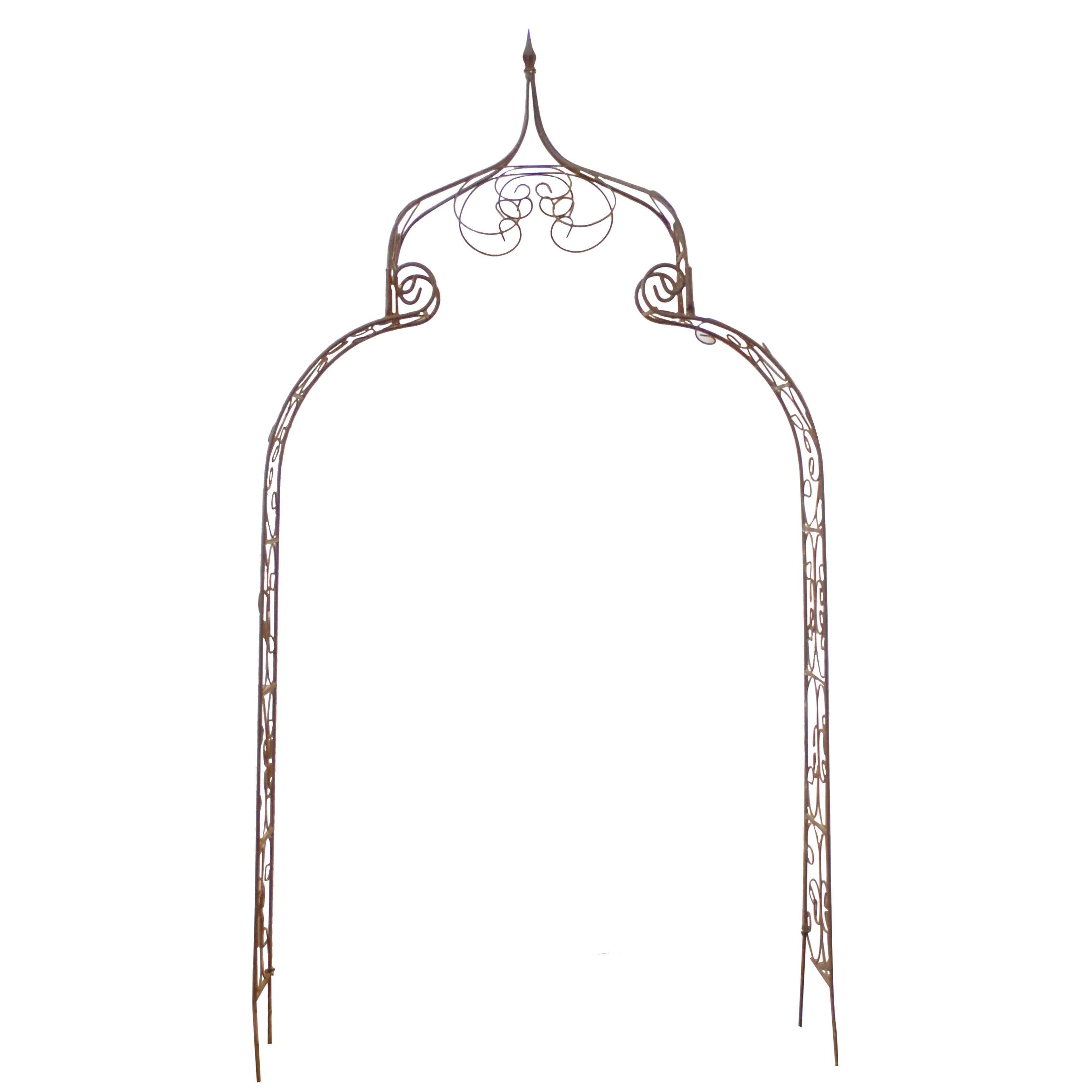 Althea Metal Arch