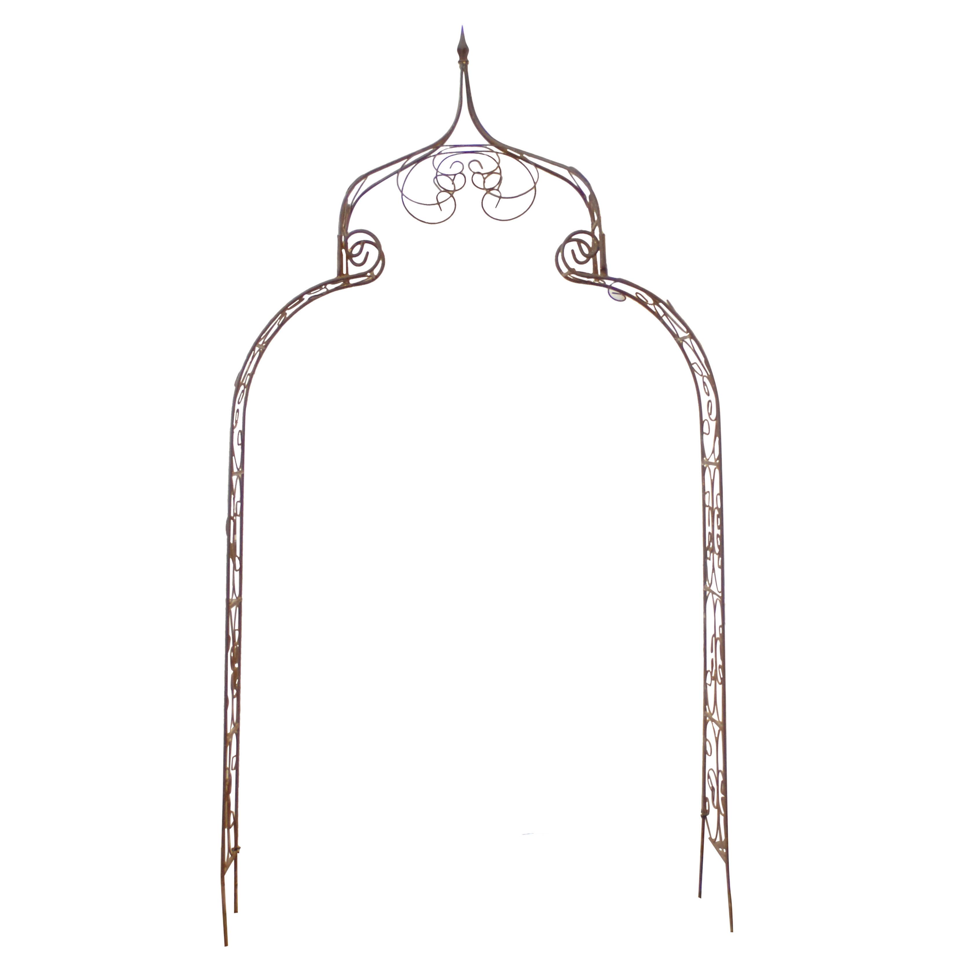 Althea Metal Arch
