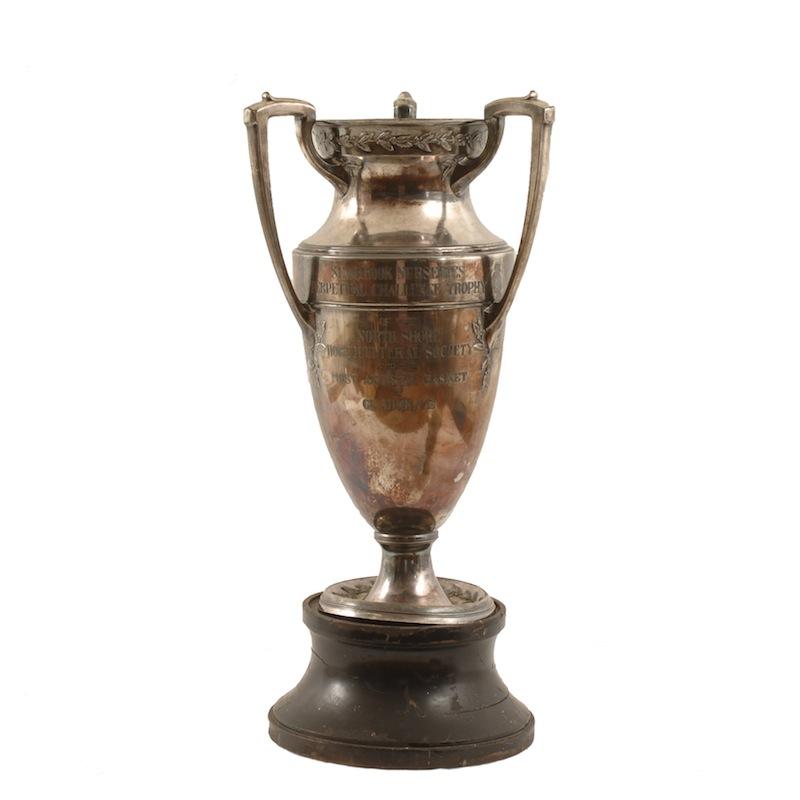 Sebastian Trophy