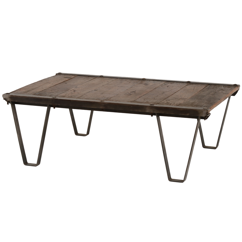 Foreman Industrial Coffee Tables