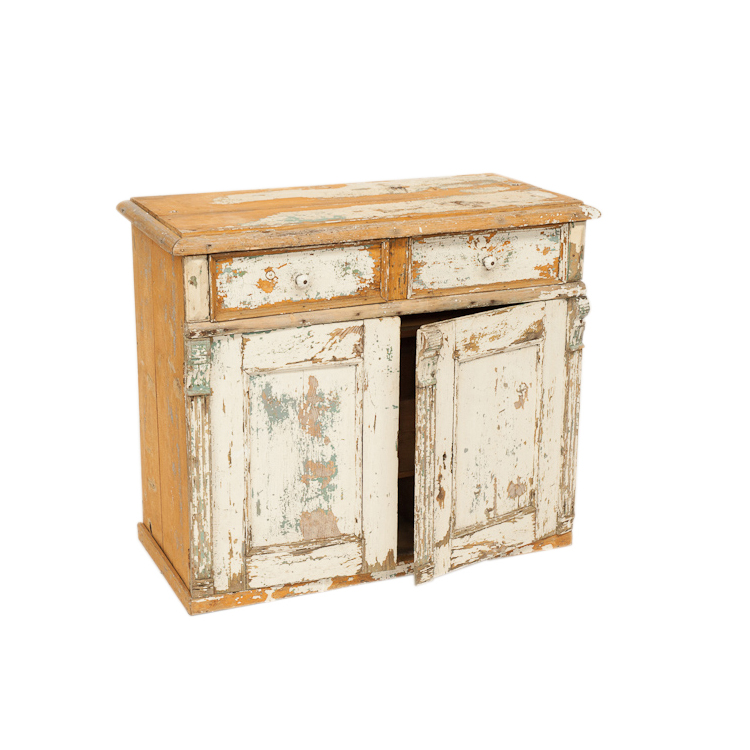 Noah Cabinet
