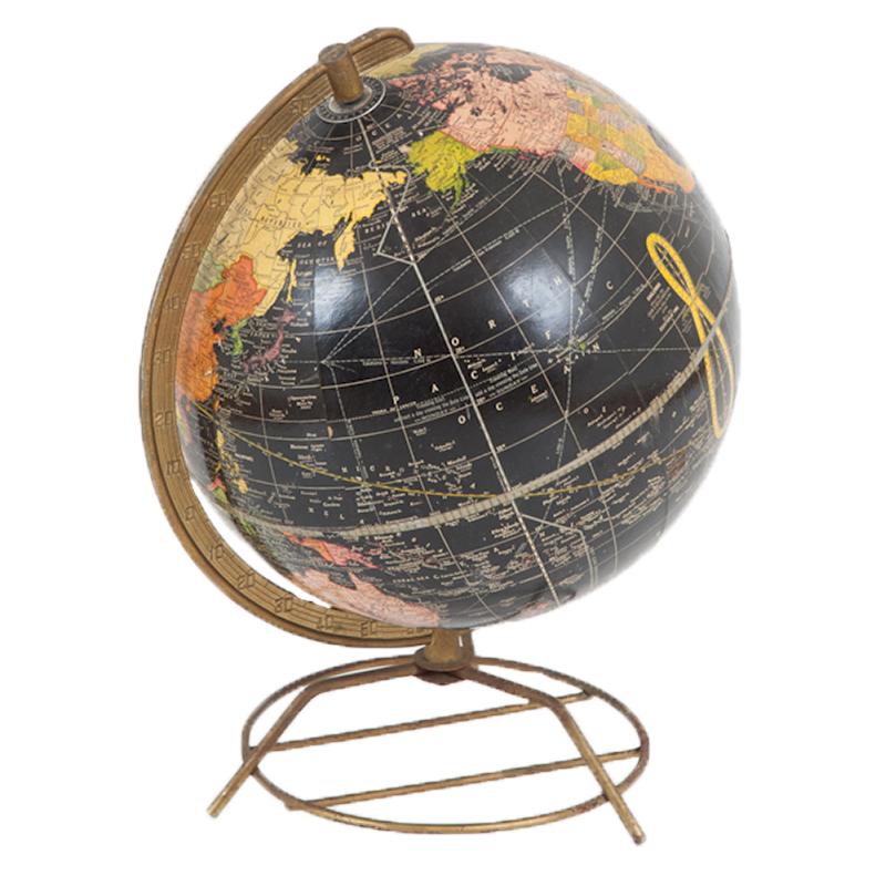 Blaine Globe
