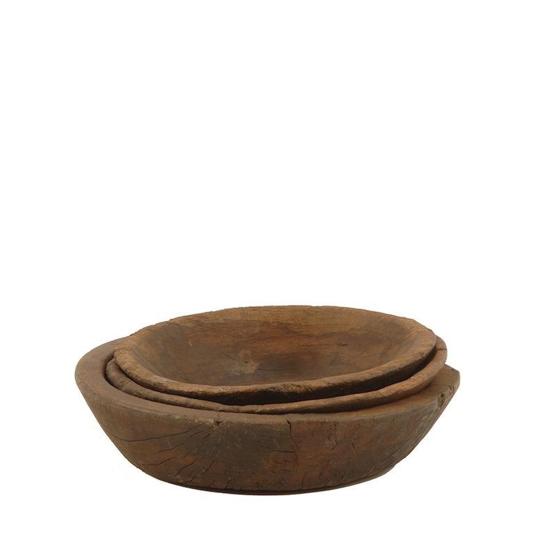 Brock Nesting Bowls (set of 3)