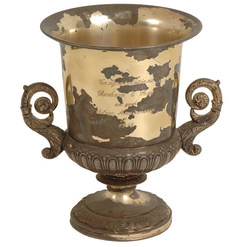 Wendall Silver Trophy