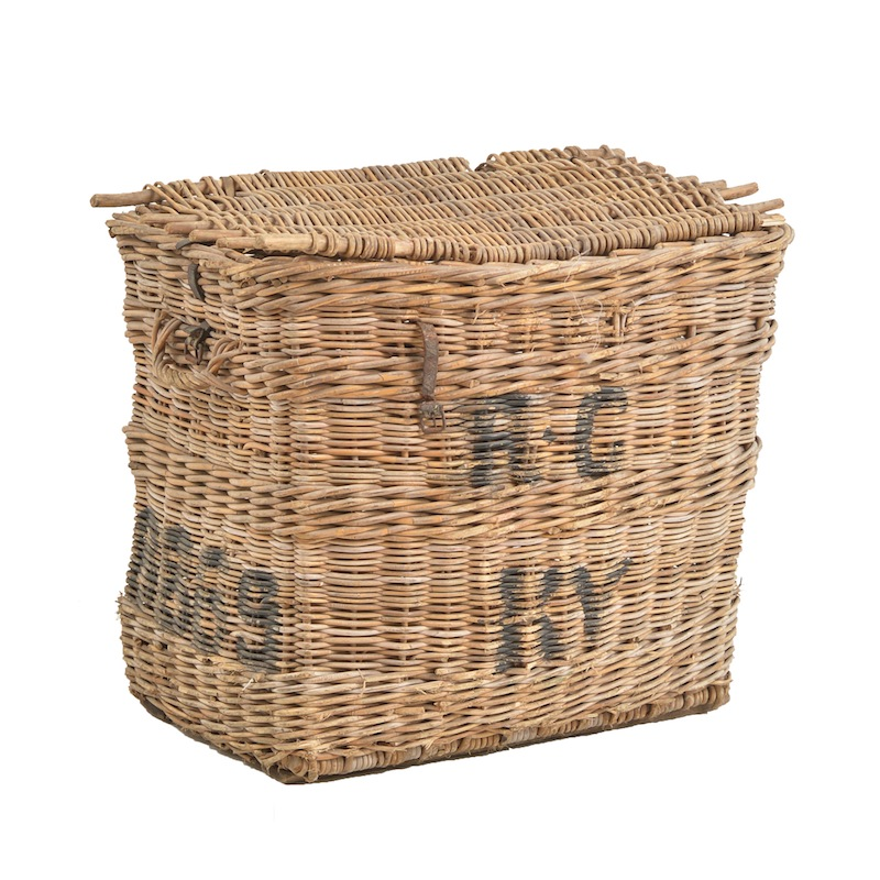 Pennington Basket