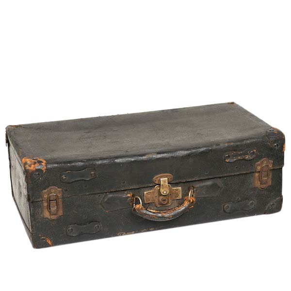 Stunt Suitcase