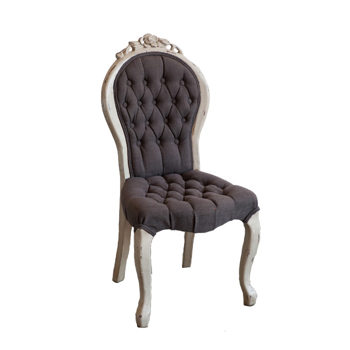 Rosa Grey Chairs