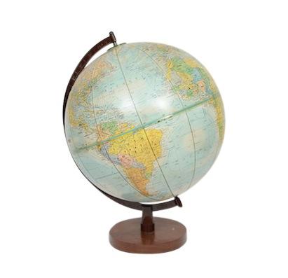 Milton Globe