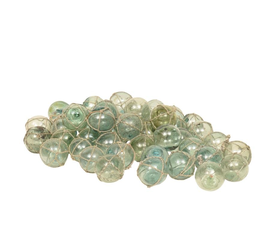 Triton Glass Globes (set of 5)