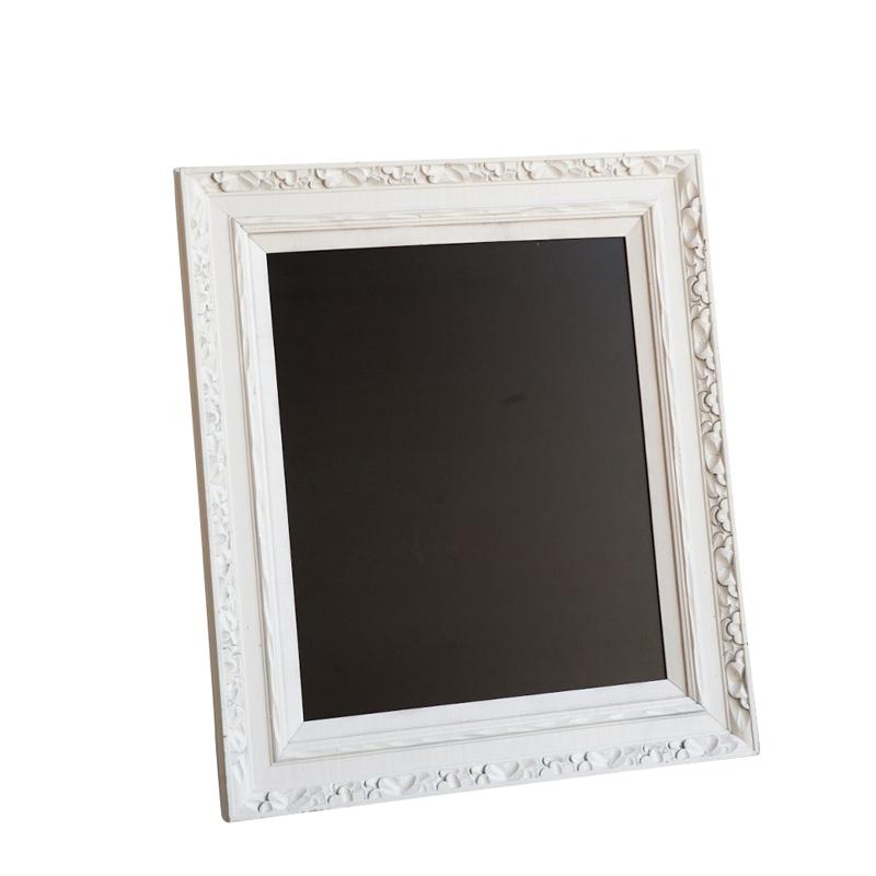 Julienne Framed Chalkboard