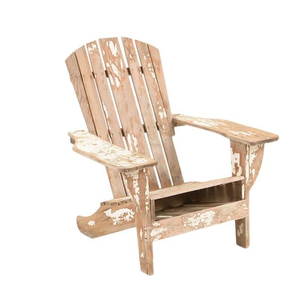Meru Adirondack Chair