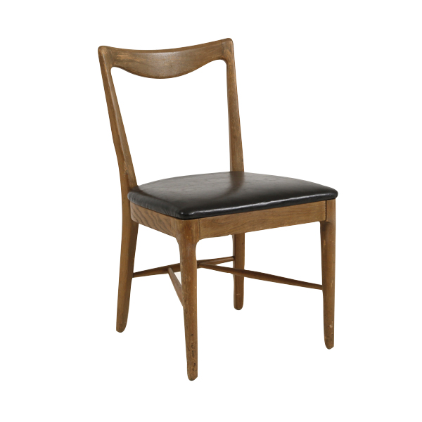 Sylvester Wooden Chairs