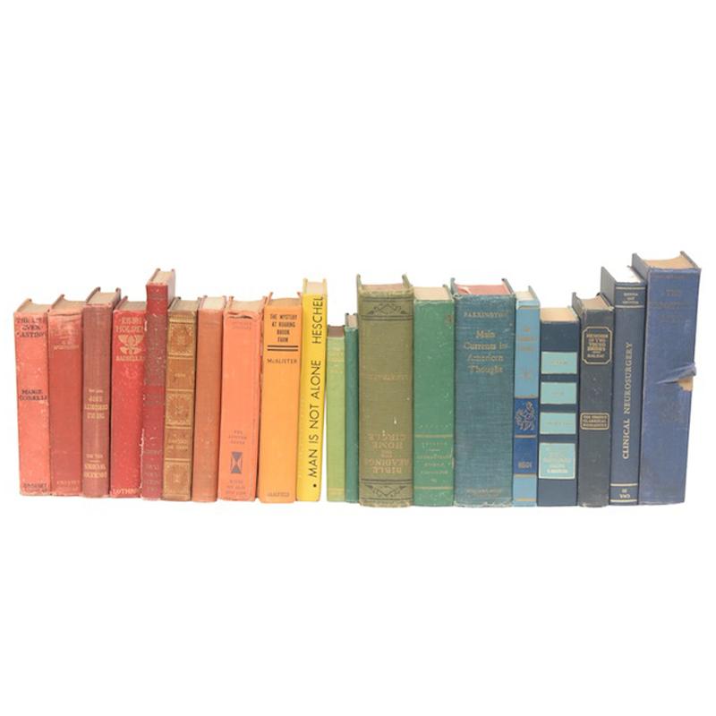 Dickinson Vintage Books (set of 5)