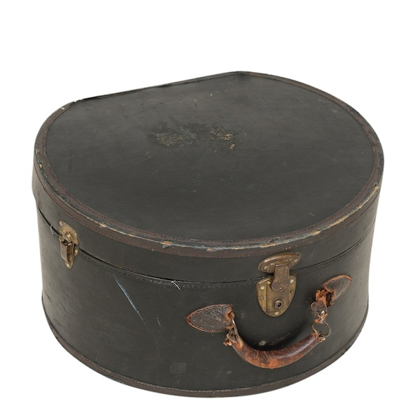 Petersburg Hat Box