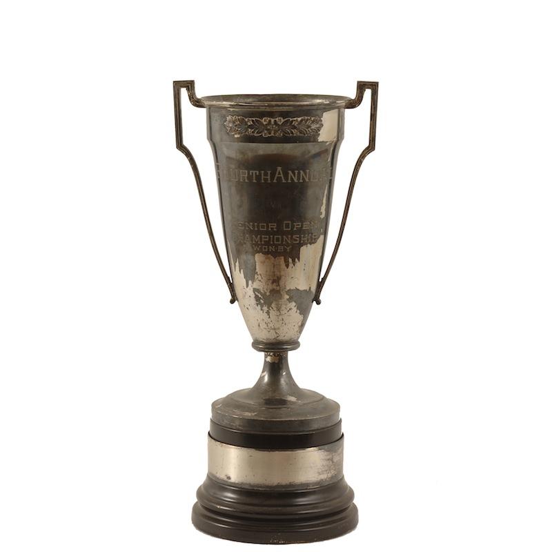 Champs Vintage Trophy