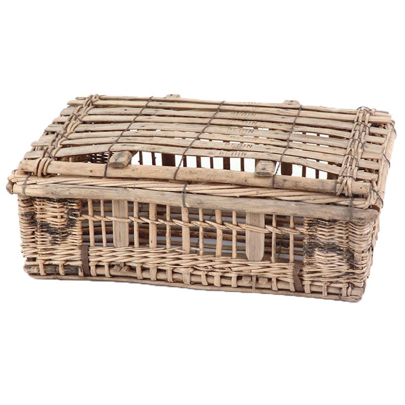 Bedin Basket