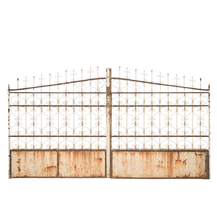Kingsley Iron Gate