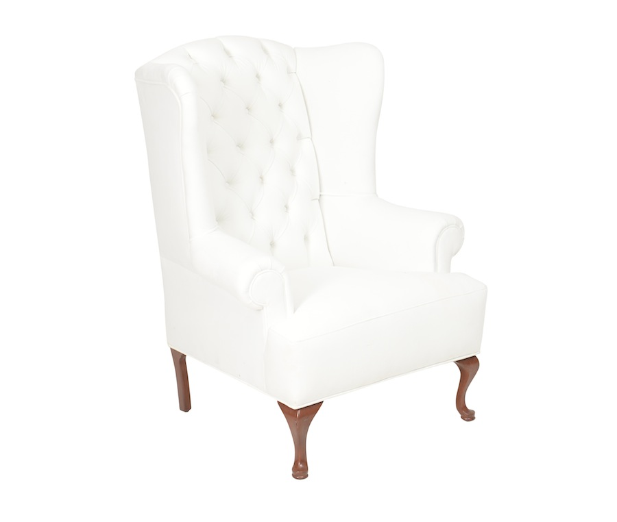 Smissen White Chairs