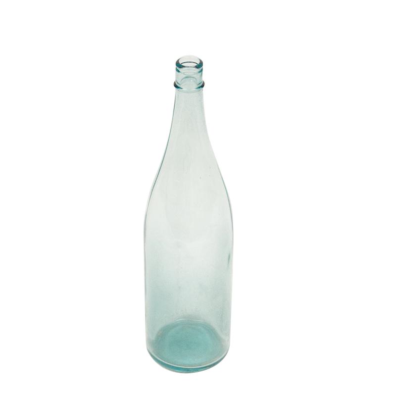 Lindie Blue Bottles
