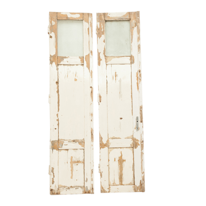 Highland Doors (pair)