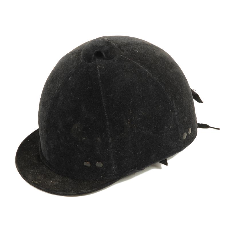 Randolph Black Equestrian Hat
