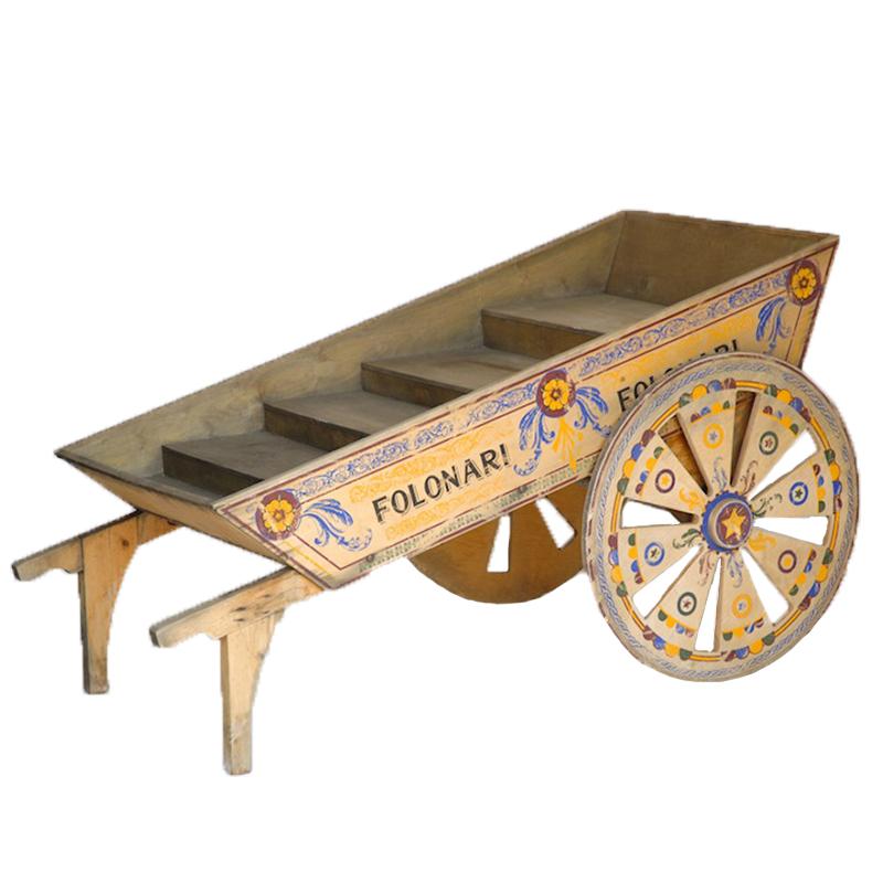 Palermo Cart