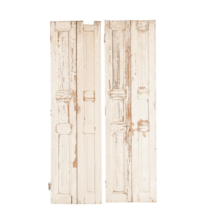 Lulu Door Panels