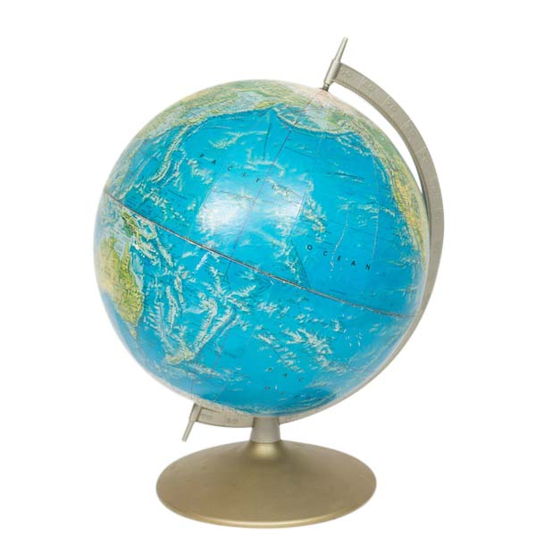 Carlsen Globe