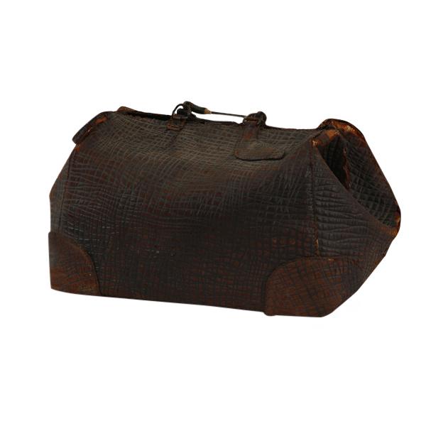 McLean Leather Bag