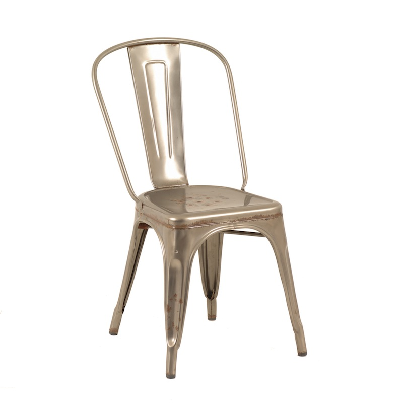 Sutter Tolix Chairs