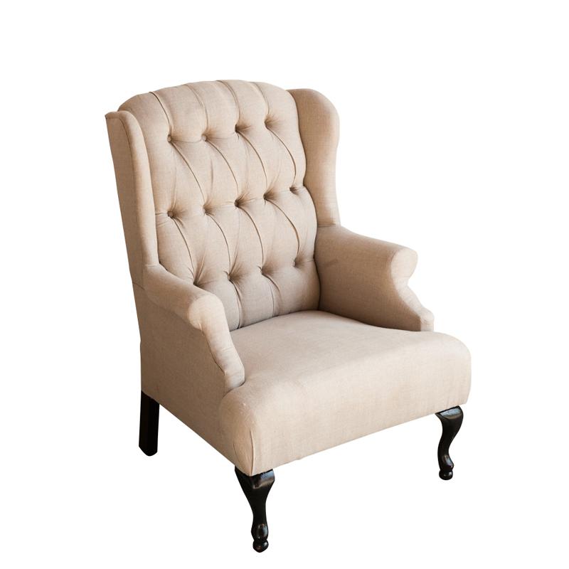 Largon Wingback Chairs