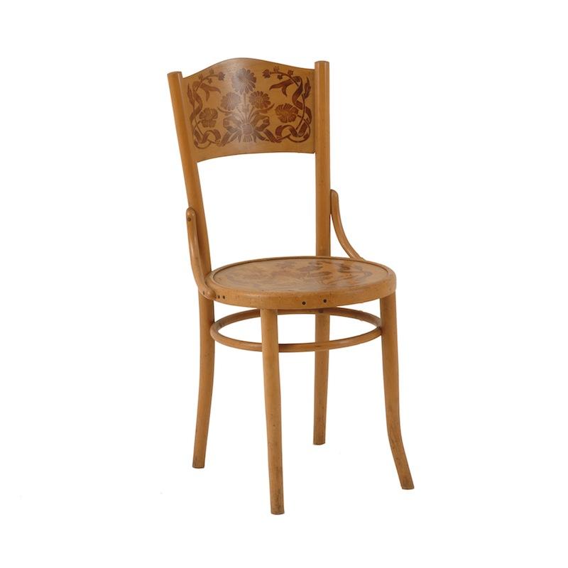 Cobbs Wooden Chair