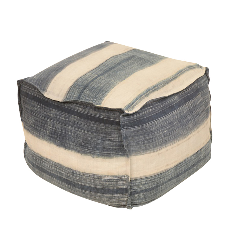 Raft Indigo Cushion