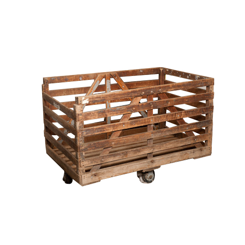Kyla Farm Cart