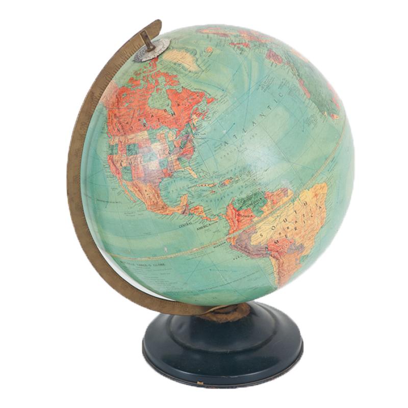 Wesley Globe