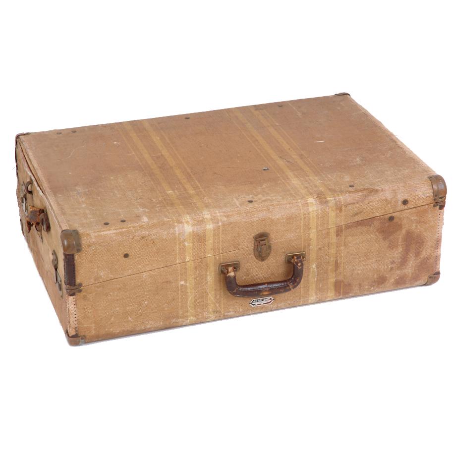 Levi Suitcase