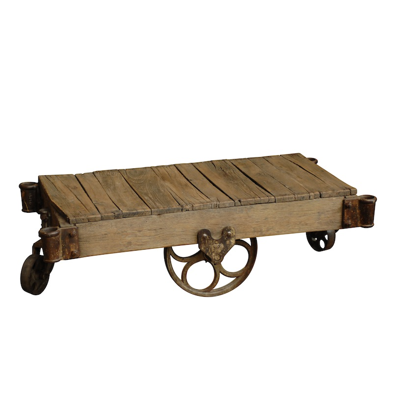 Bedford Industrial Carts