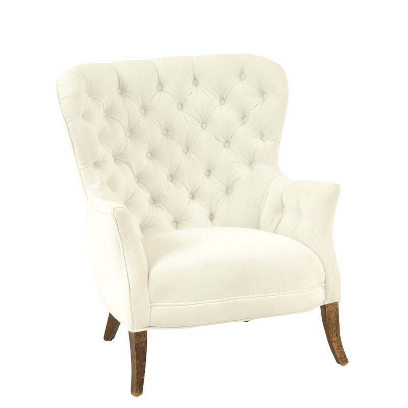 Gregory Wingback Chairs