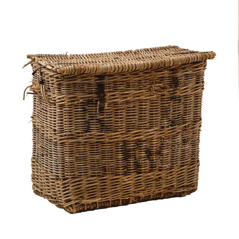 Pike Mariner Basket