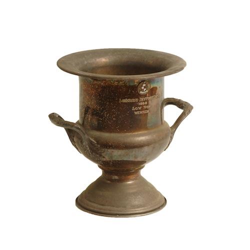 Dane Vintage Trophy
