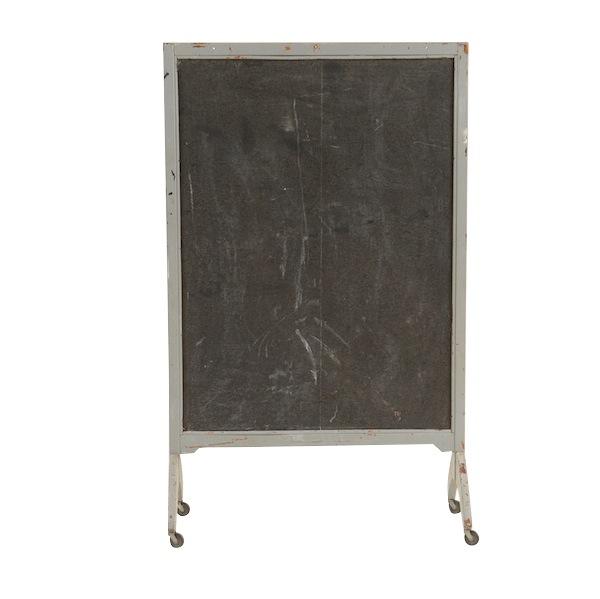 Lou Standing Chalkboard
