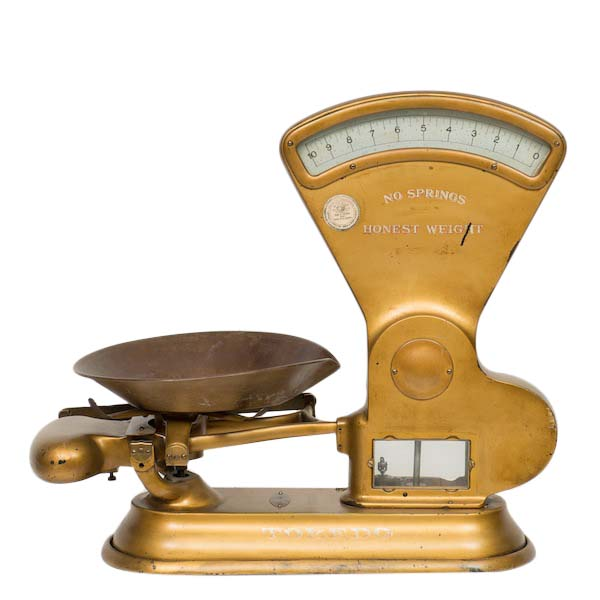 Dalton Gold Scale