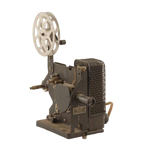 Koda Film Projector