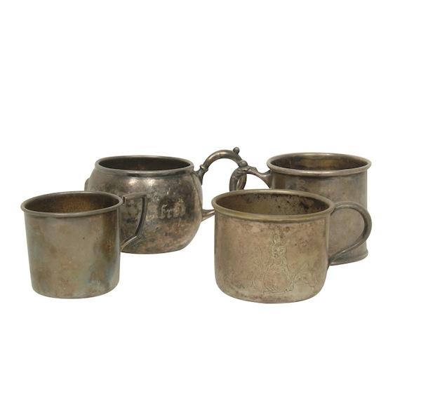 Crowley Baby Cups