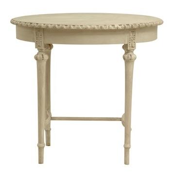 Larracy Side Table