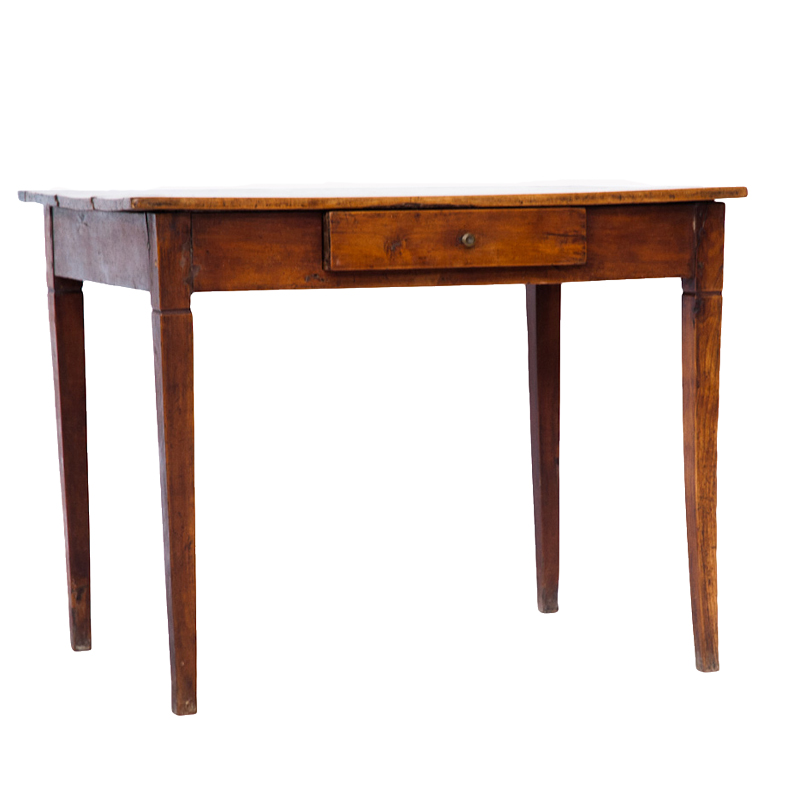 Holmes Table