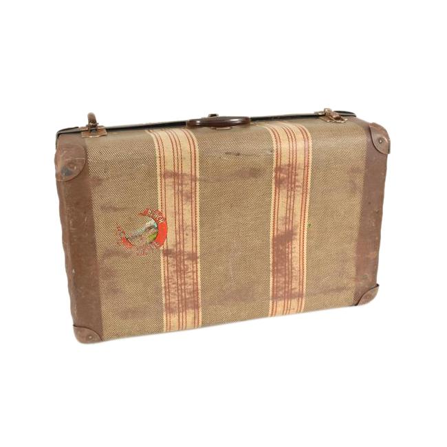 Wilson Suitcase