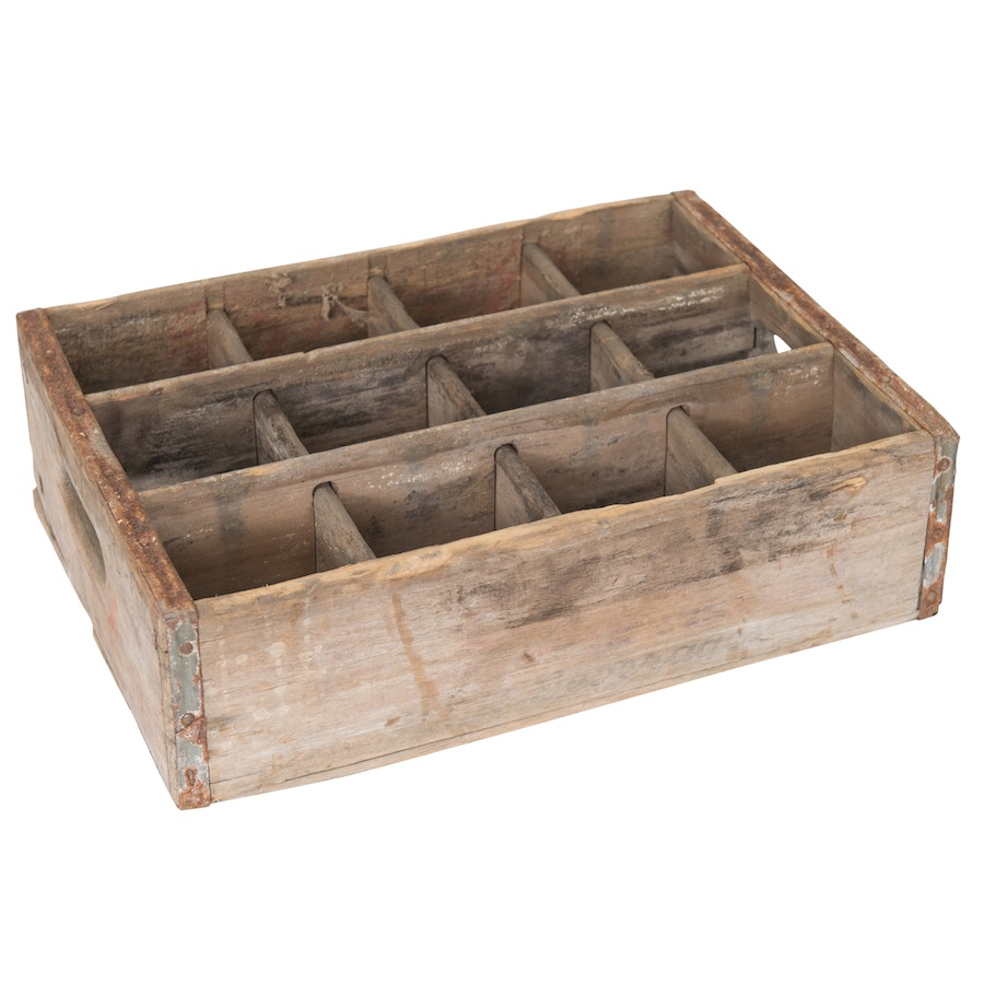 Daniel Wooden Box