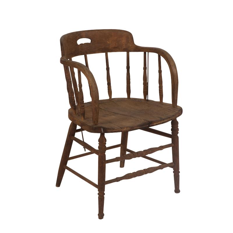 Dawson Wooden Chairs