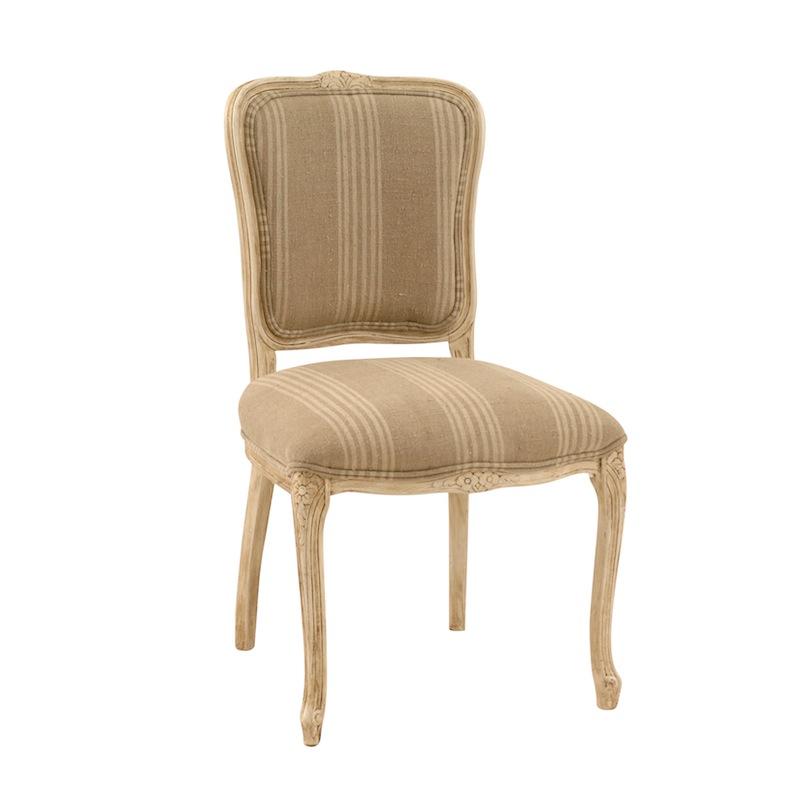Lana Striped Chairs